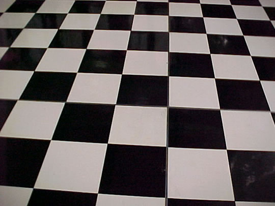 Checker Dance Floor Indianapolis Party Time Rental